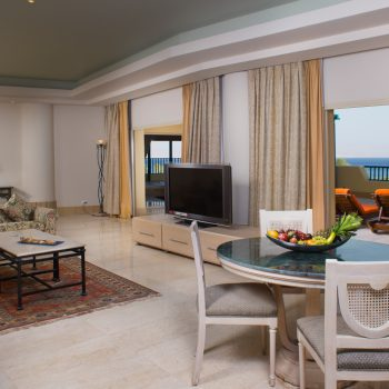 Bay View Resort Taba Heights Presidential Suite