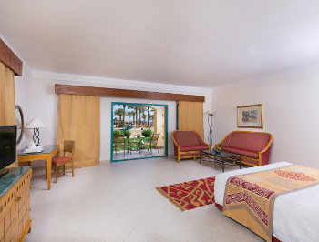 Bay View Resort Taba Heights Junior Suite